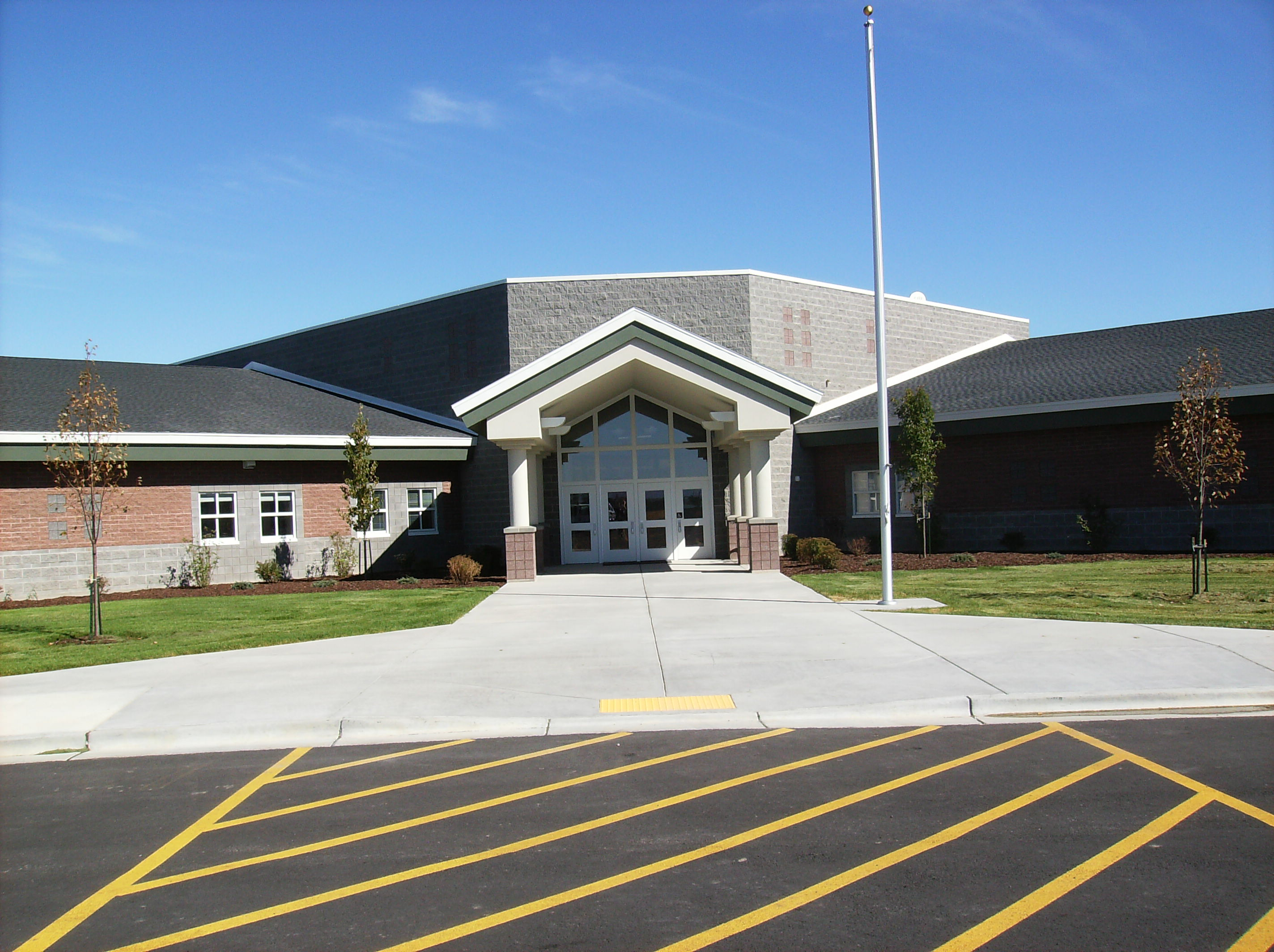 Riverview Elementary School
