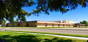 Picture of Hobbs Middle School